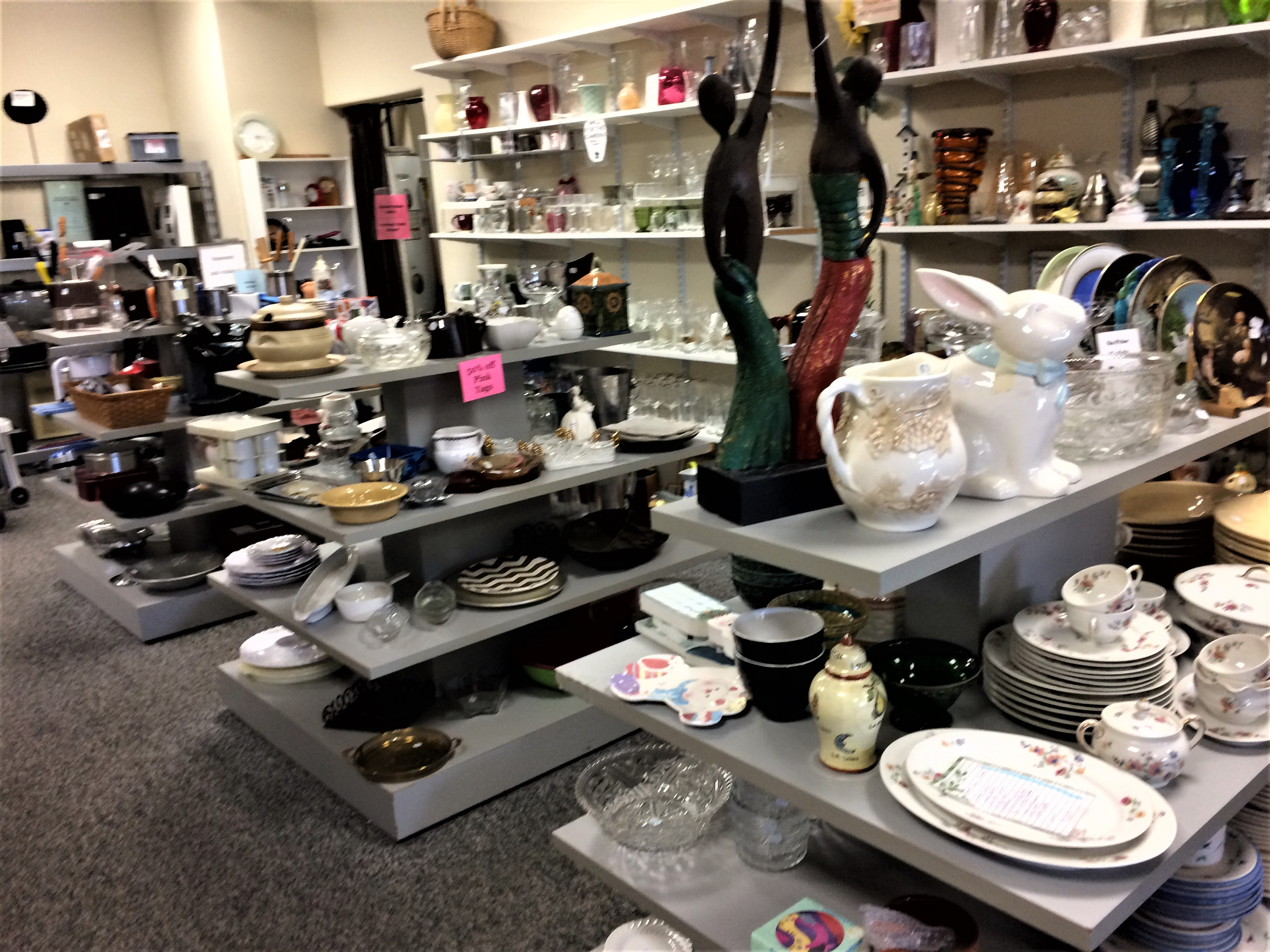 lake travis thrift items for sale